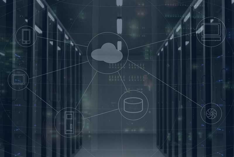 Data Center Services - Cloud Office