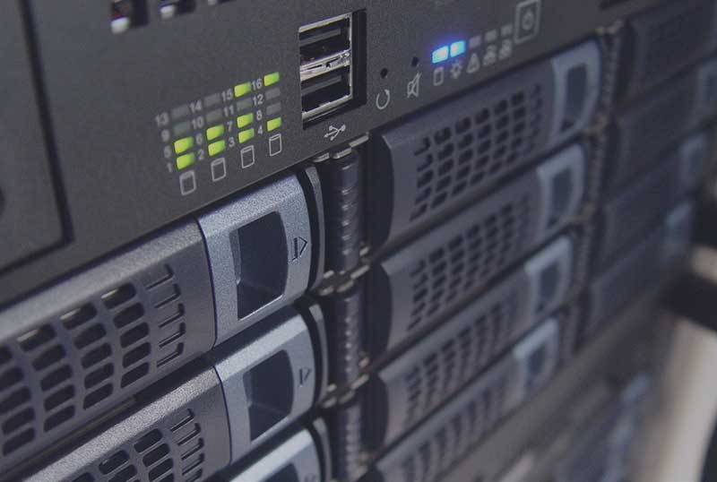 Data Center Services - Colocation